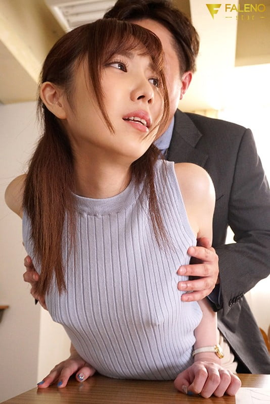 乳首ポチチラ無防備誘惑 月乃さくら