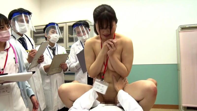 羞恥!新任ナース病棟着任前強●健康診断2021研修医の実験台にさせられた私たち