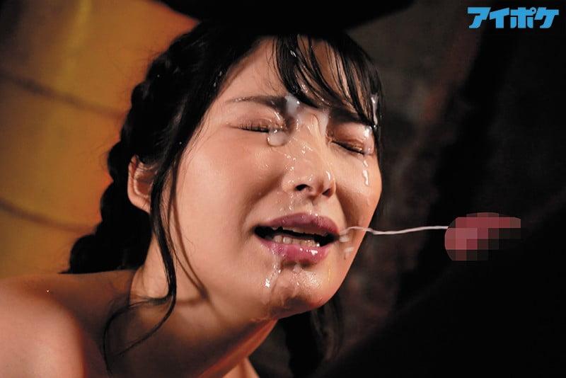 【完絶】-KANZETSU- ポルチオ開発! 性器激震 超絶オーガズムFUCK 遂に限界突破!! 藤井いよな