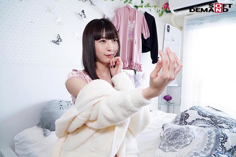「虚無〜。だからAVに出る。」エロでしか満たされない地雷系裏垢(urameru666)女子 AV debut 楠美める