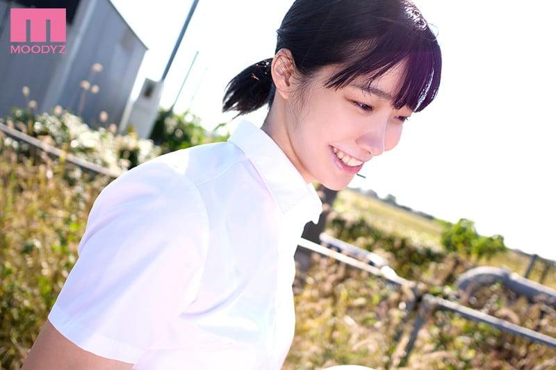 新人AVデビュー琴音華20歳田舎育ちのまだ未完成美少女