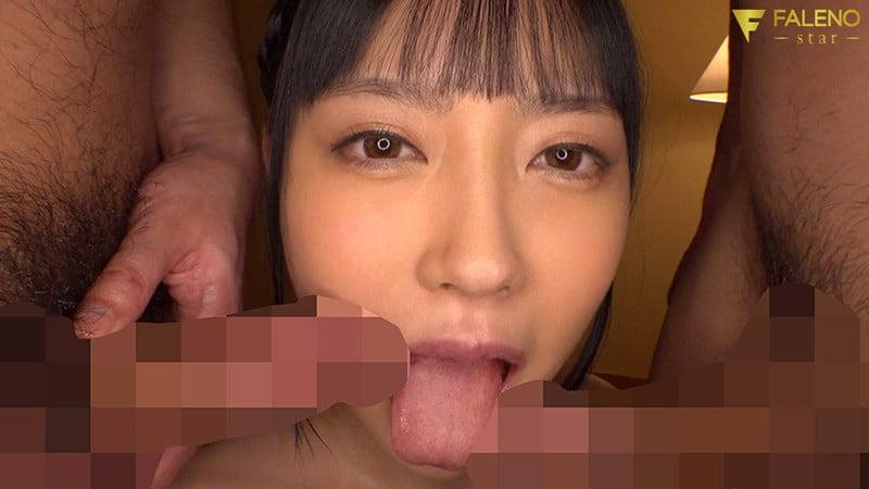1日中ホテルの密室で本気汁溢れる初イキ3本番! 三浦乃愛