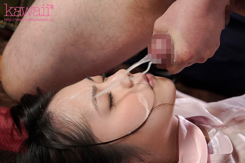元地下アイドル色白の美少女がオタクにベロベロ舐められ唾液と精液がカラダに絡みつく絶頂アクメを初体験! イカされ過ぎてキマリまくったカラダは痙攣絶頂54回 桃山もえか